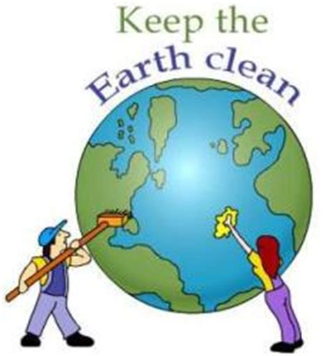 Why Is It Important to Clean the Environment? Referencecom